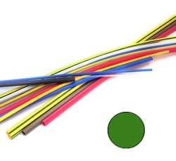 3M GTI-3000 39/13 Зеленая Тонкостенная ТУ трубка, 3:1, 1 м арт. 7100054687