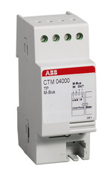 ABB Адаптер для тарификации DELTAsingle и DELTAplus, тип TARIFF KIT арт. 2CMA137110R1000