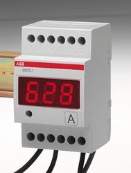 ABB Амперметр цифровой переменного тока AMTD-1 арт. 2CSM320000R1011