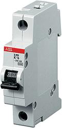 ABB Автомат.выкл-ль 1-полюсный S201P K25 арт. 2CDS281001R0517