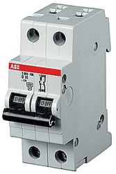 ABB Автомат.выкл-ль 1P+N S201P Z16NA арт. 2CDS281103R0468