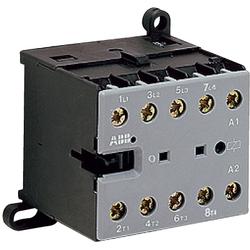 ABB B Миниконтактор B7-30-10-F 12A (400В AC3) катушка 110В АС арт. GJL1311003R8104