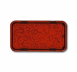 ABB BJE Ocean/Allwetter 44 Линза красная для клавиш арт. 1714-0-0294