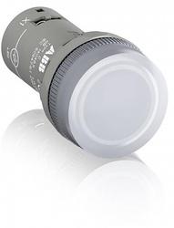 ABB CL2-542C Лампа белая со встроенным светодиодом 380-415В AC арт. 1SFA619403R5428