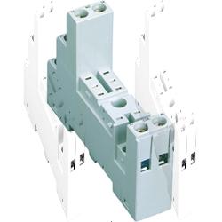 ABB CR-PSS Цоколь (стандартный) для реле CR-P арт. 1SVR405650R1000
