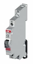 ABB E217-16-10C Выключатель кнопочный подсветка к. арт. 2CCA703161R0001