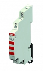 ABB E219-3C Лампа индикационная арт. 2CCA703900R0001