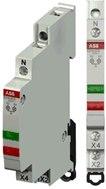 ABB E219-3EDC Лампа индикационная арт. 2CCA703903R0001