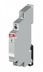 ABB E219-B Лампа индикационная белая 115-250В переменного тока арт. 2CCA703400R0001