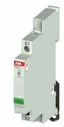 ABB E219-D Лампа индикационная зеленая 115-250В переменного тока арт. 2CCA703402R0001