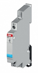 ABB E219-G48 Лампа индикационная голубая арт. 2CCA703424R0001