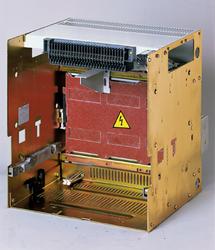 ABB Emax Фиксированная часть выкатного исполнения E2S W FP 4p HR-HR new арт. 1SDA059764R1