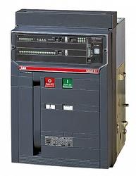 ABB Emax Выключатель автоматический выкатной E1B 800 PR123/P-LSIG In=800A 3p W MP арт. 1SDA055623R1