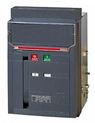 ABB Emax Выключатель-разъединитель выкатной E1B/MS 1000 3p W MP LTT (исполнение на -40С) арт. 1SDA059210R5