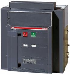 ABB Emax Выключатель-разъединитель выкатной E3N/MS 2500 4p W MP LTT (исполнение на -40С) арт. 1SDA058988R5