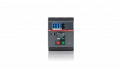 ABB Emax2 Выключатель автоматический стационарный E1.2C 1250 Ekip G Touch LSIG 4p F F арт. 1SDA071467R1
