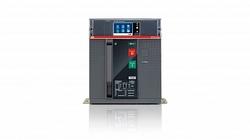 ABB Emax2 Выключатель автоматический стационарный E2.2H 2500 Ekip Hi-Touch LSI 3p FHR арт. 1SDA071088R1