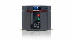 ABB Emax2 Выключатель автоматический стационарный E4.2H 4000 Ekip Touch LSI 4p FHR арт. 1SDA071845R1