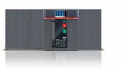 ABB Emax2 Выключатель автоматический выкатной E6.2H 5000 Ekip G Hi-Touch LSIG 4p WMP арт. 1SDA073250R1