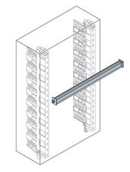ABB GEMINI DIN-рейка для шкафа (Размер1) арт. 1SL0290A00