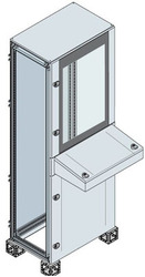 ABB IS2 Шкаф с консолью 2200x800x800 арт. ES2288LK
