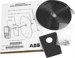 ABB Комплект удлинительный для панели управления ACS-CP для ACS550 арт. 68294673