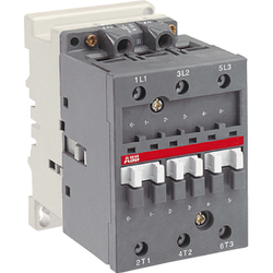 ABB Контактор ТAE50-30-00 (50А AC3) катушка 17-32В DC арт. 1SBL359061R5100