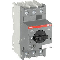 ABB MO132-20А Автоматический выключатель 50кА магн.расцепитель арт. 1SAM360000R1013