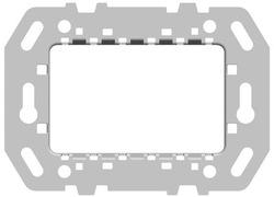 ABB NIE Zenit Суппорт 3 мод без монтажных лапок арт. N2473.9