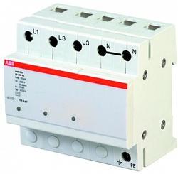 ABB OVR Ограничитель перенапряжения T1+2 3N 7-275s P арт. 2CTB815502R1000