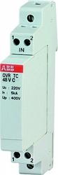 ABB OVR Ограничитель перенапряжения TC 48V P арт. 2CTB804820R0300