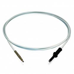 ABB Оптический кабель TVOC-1TO2-OP25 25м для подключения TVOC-2 и CSU арт. 1SFA664004R2250