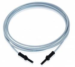 ABB Оптический кабель TVOC-2-OP25 25м для подключения двух модулей TVOC-2 арт. 1SFA664004R1250