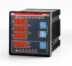 ABB Прибор эл. измерительный универсальный DMTME-I-485 на дин рейку (6 мод) арт. 2CSM180050R1021