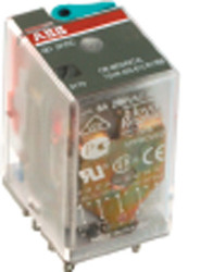 ABB Реле CR-M060AC3 60B AC 3ПК(10A) арт. 1SVR405612R5200
