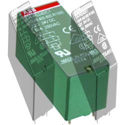 ABB Реле CR-P120AC1 120B AC 1ПК (16А) арт. 1SVR405600R2000