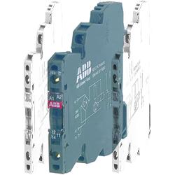 ABB Реле RBR101AR , 1НЗ контакт, 10мА-6А, катушка 24VAC/DC, пруж.зажимы, с защитой контактов арт. 1SNA645519R0600