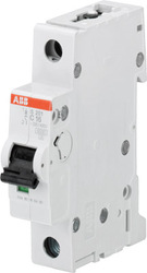 ABB S201 Автоматический выключатель 1P 16А (С) 6kA арт. 2CDS251001R0164
