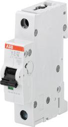 ABB S201 Автоматический выключатель 1P 6А (С) 6kA арт. 2CDS251001R0064