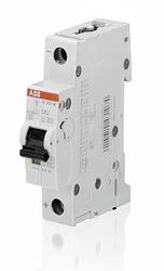 ABB S201M Автоматический выключатель 1P 10A (K) UC арт. 2CDS271061R0427