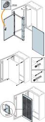 ABB SR2 Плата монтажная перфор.для шкафов SR 800х600мм ВхШ арт. TQ8060