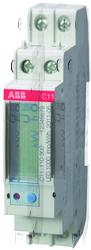 ABB Счетчик 1-фазный, 1тар, акт.эн,1кл, 5(40)А арт. 2CMA170550R1000