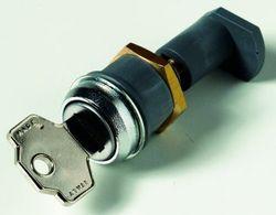 ABB Tmax Блокировка положения выключателя в фикс. части KLF-FP - RONIS T7-T7M-X1 арт. 1SDA063567R1