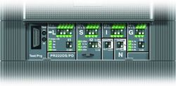 ABB Tmax Расцепитель защиты PR223DS In=630 3p T5 630 арт. 1SDA059571R1