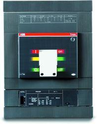 ABB Tmax Выключатель автоматический T6H 630 PR221DS-LS/I In=630 4p F F арт. 1SDA060251R1