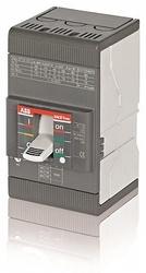 ABB Tmax XT Автоматический выключатель XT1B 160 TMD In=160 I3=1600 3p F F 18кА арт. 1SDA066809R1