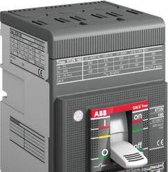 ABB Tmax XT Корпус выключателя XT2L 160 4p F F арт. 1SDA068171R1