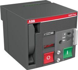 ABB Tmax XT Привод моторный для дистанционного управления MOE-E XT2-XT4 220..250V ac/dc арт. 1SDA066472R1