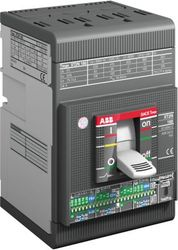 ABB Tmax XT Выключатель автоматический для защиты электродвигателей XT2H 160 MF 2 Im=28 3p F F арт. 1SDA067771R1
