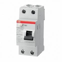 ABB Выкл.диф.тока 2мод. FH202AC-40/0,3 арт. 2CSF202003R3400